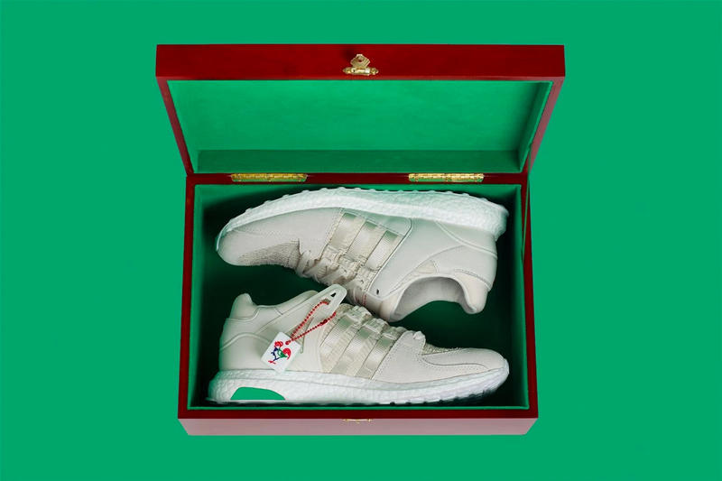 best cheap e22f8 4dd3d adidas EQT Support 93/16