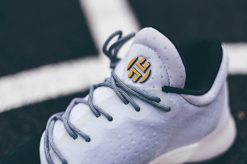 adidas Harden Vol 1. Disruptor