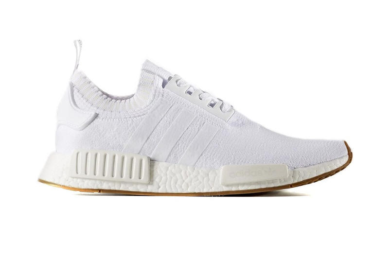 """The adidas NMD_R1 Primeknit """"Gum"""" Pack Has an Official Release Date"""