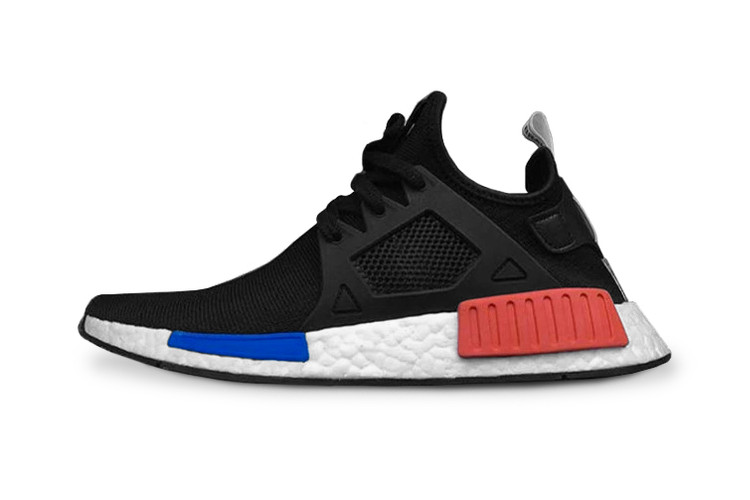 b34d598c7 adidas Unveils the NMD XR1 Primeknit Silhouette in The