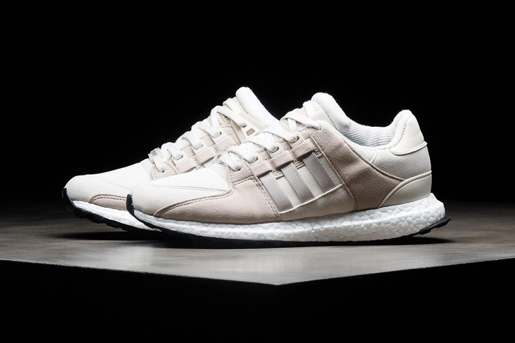 san francisco 7ad5d 436c5 The adidas Originals EQT Support Ultra Returns in Two New Colorways