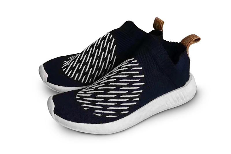 08ef16bea A First Look at the adidas Originals NMD City Sock 2
