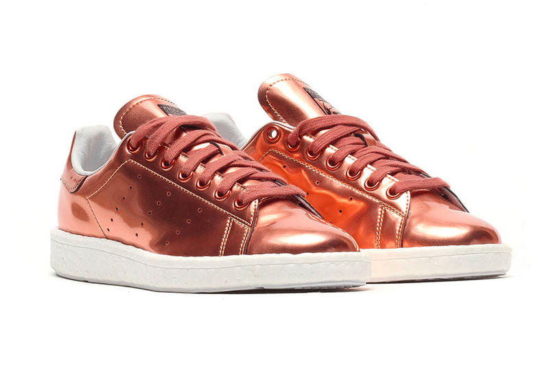 adidas Originals Stan Smith BOOST Copper  abbbd59ed5665