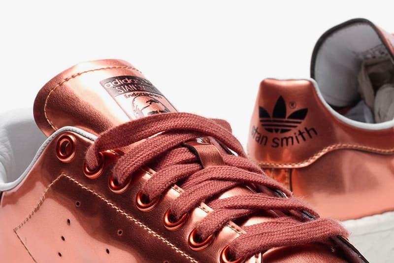 adidas Originals Stan Smith BOOST Copper