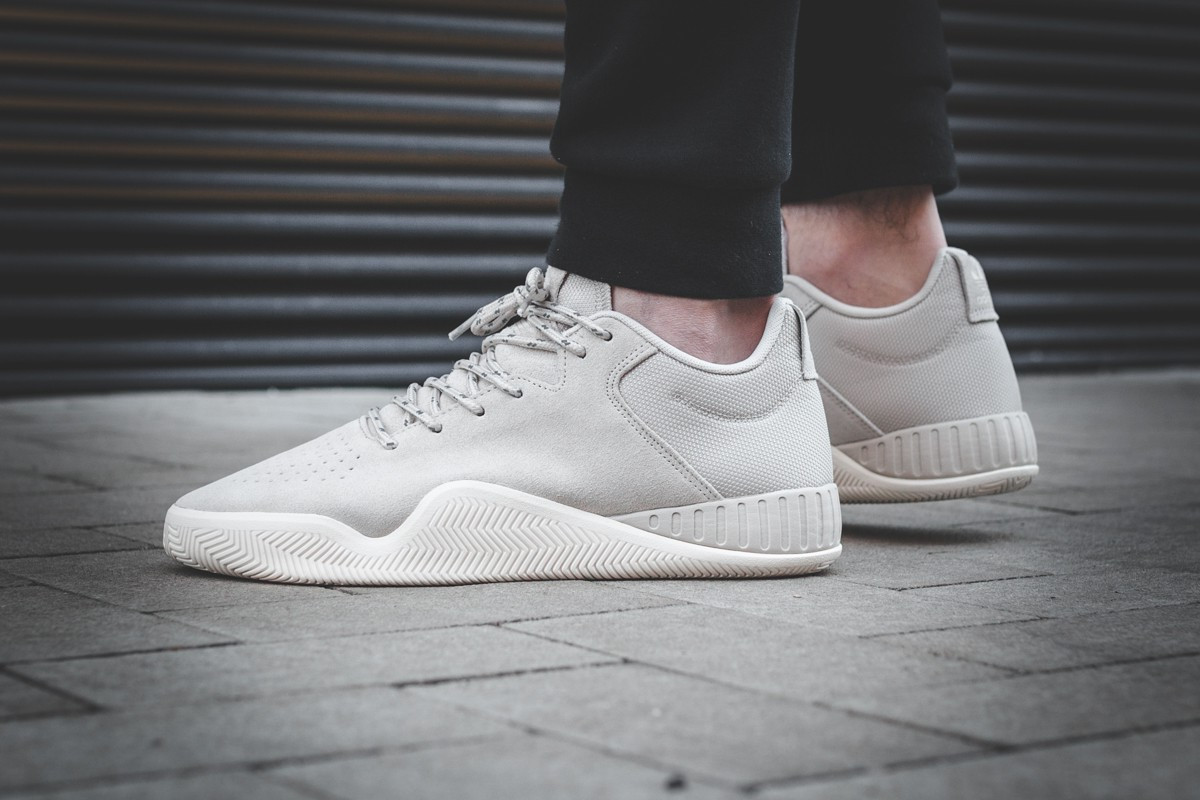 adidas Originals Tubular Instinct Low \'Clear