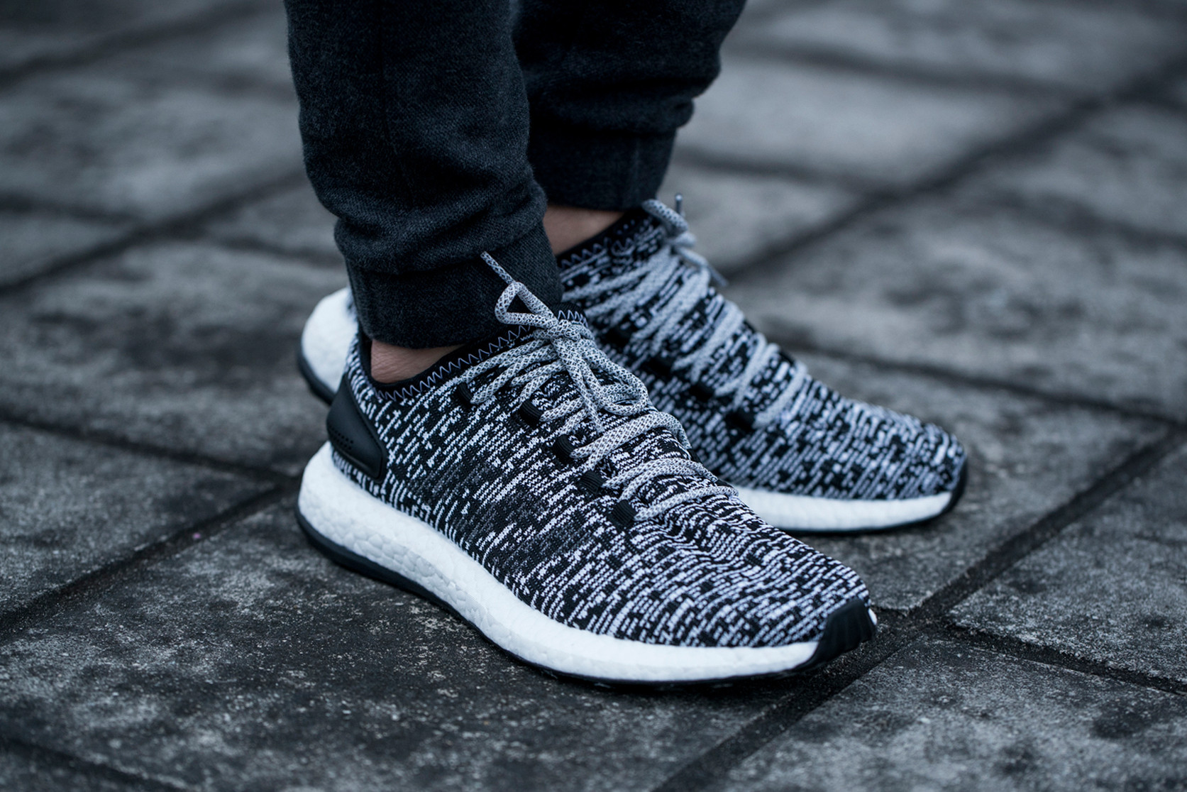 difference between adidas pure boost and ultra boost