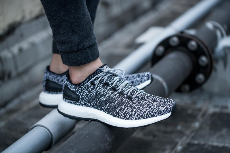 What Makes the New PureBOOST Different From Other BOOST Models
