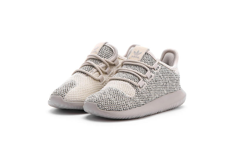 adidas Releases the Tubular Shadow in Infant Sizes