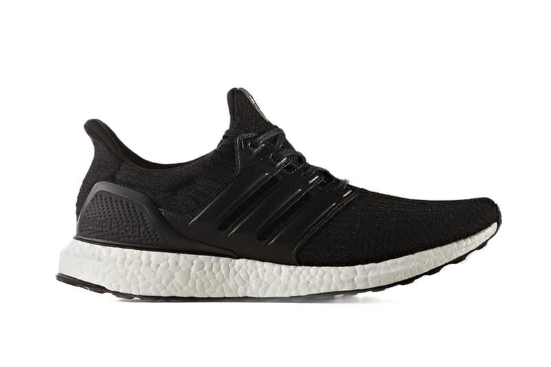 """adidas UltraBOOST 3.0 """"Core Black"""" Sneaker"""