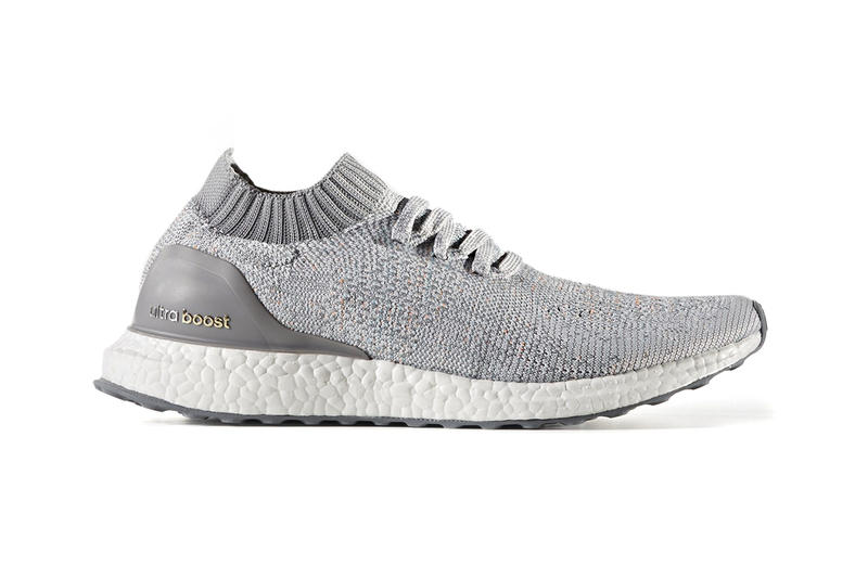 big sale 22d72 0e583 adidas UltraBOOST Uncaged 2.0 Black Colorway + Grey Colorway