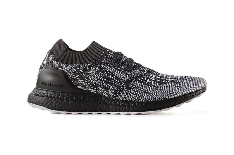 adidas UltraBOOST Uncaged 2.0 Black Colorway + Grey Colorway