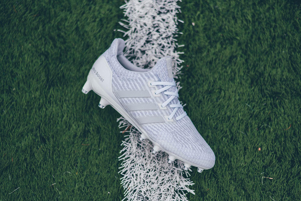 adidas UltraBOOST Cleat Triple White