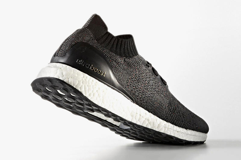 buy popular 82d82 e4e28 adidas UltraBOOST Uncaged 2 0 Black Multicolor