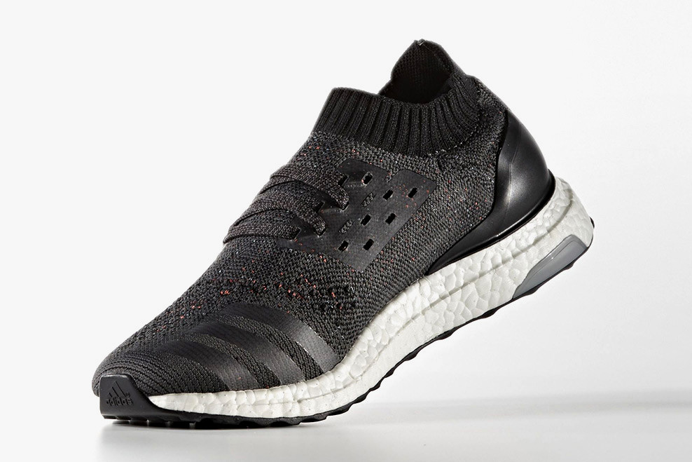 adidas UltraBOOST Uncaged 2.0 in Black