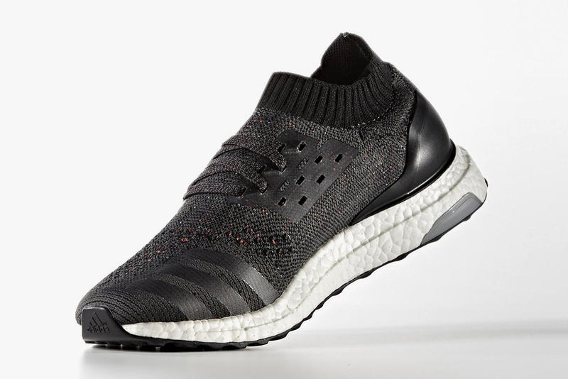 buy popular 977d9 de2a8 adidas UltraBOOST Uncaged 2 0 Black Multicolor