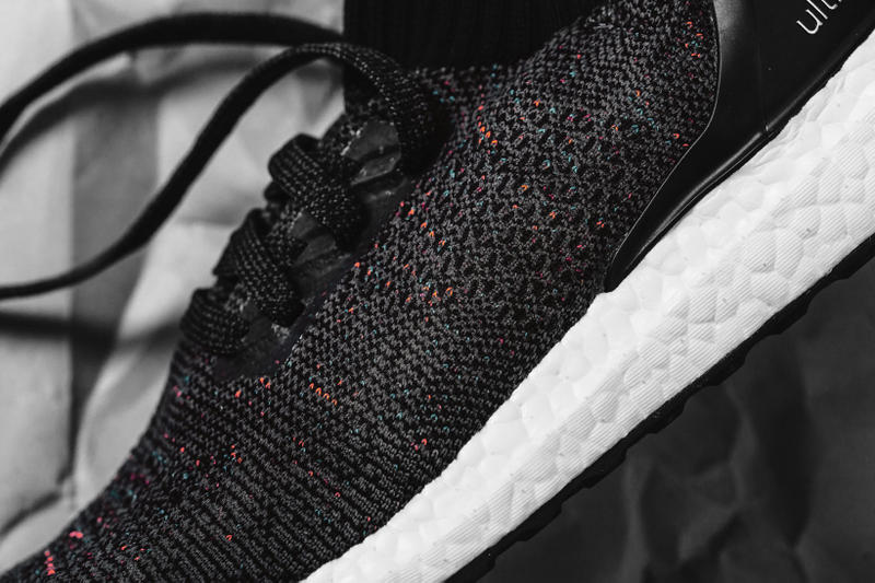 9befdd696 A Closer Look at the adidas UltraBOOST Uncaged 2.0 Multicolor ...