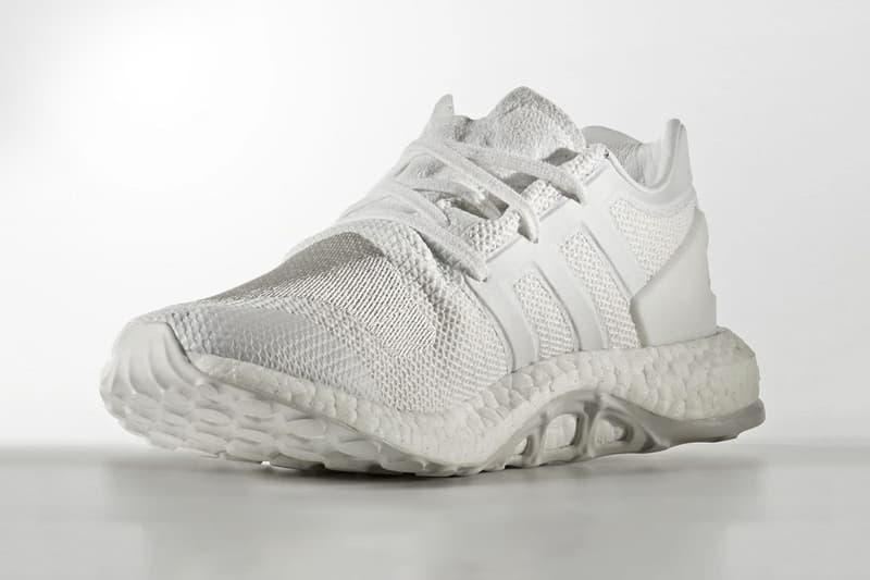adidas Y 3 Pureboost White