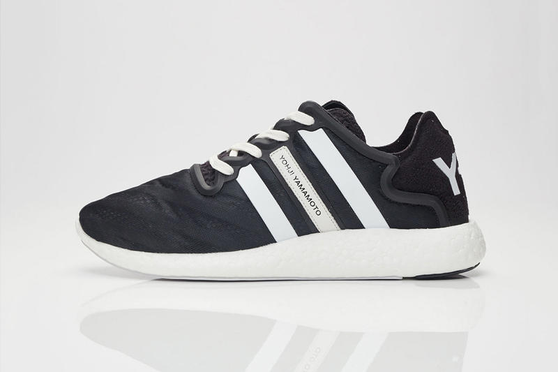 many fashionable first rate pretty nice adidas Y-3 Yohji Run BOOST | HYPEBEAST