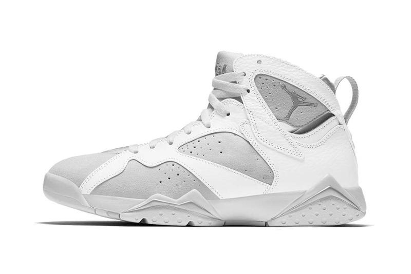 promo code da36c 60031 ... Nike Air Jordan 7 Pure Money ...