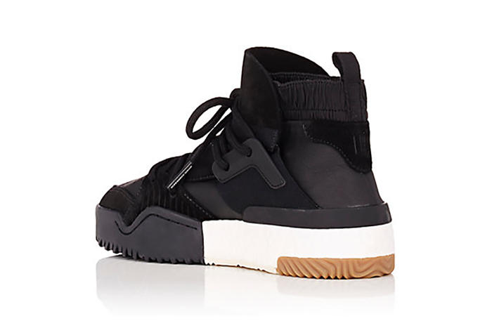 Alexander Wang x adidas Originals Footwear Leak