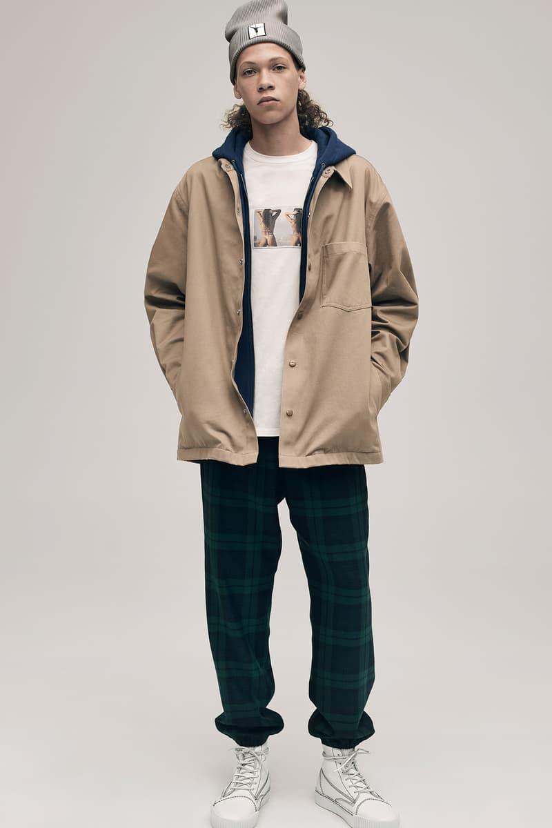 Alexander Wang Spring 2017 Collection Mens