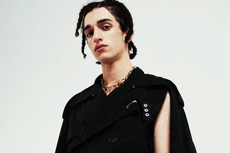 AMBUSH Design's 2017 Fall/Winter Lookbook Is Punk and Retro