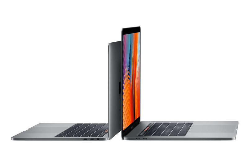 Apple to Launch New 15-Inch MacBook Pro