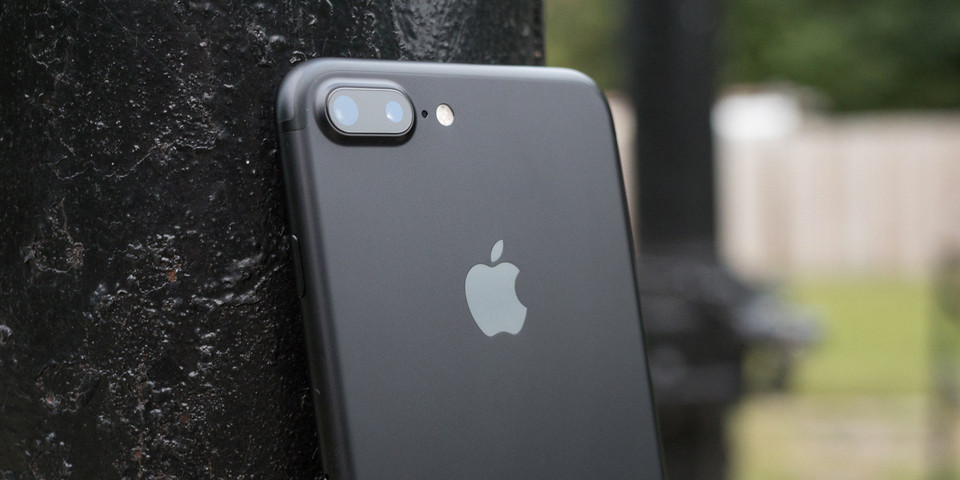 Apple Is Selling More iPhone Plus Models Than Ever Before