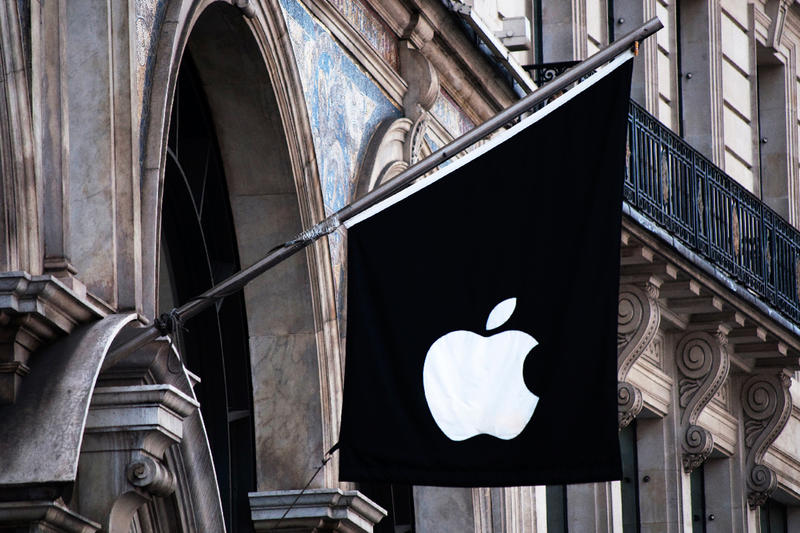 Apple Store Carnegie Library Washington D.C.