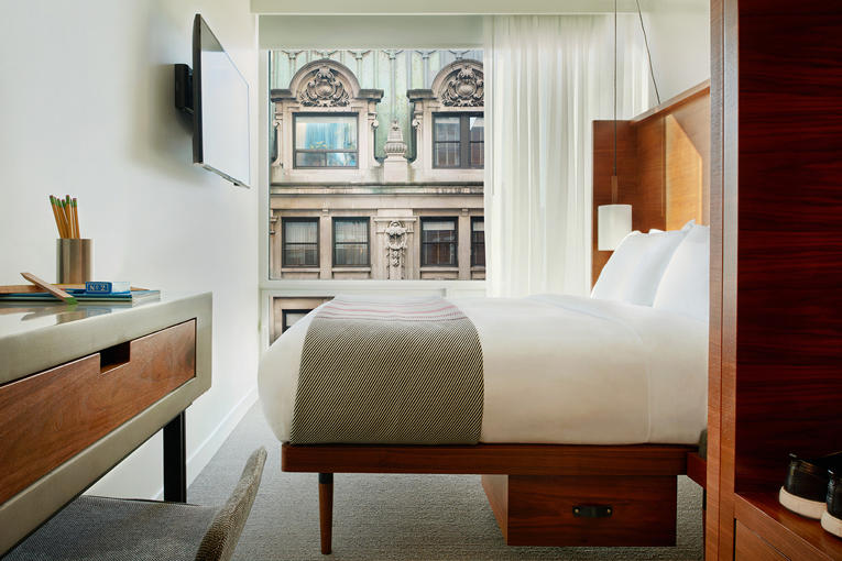 Arlo Nomad Hotel New York