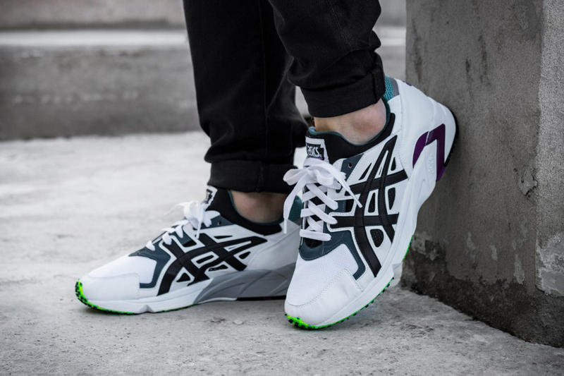 finest selection 8871d b2c04 ASICS Brings Back 90s Classic GEL-DS Trainer | HYPEBEAST