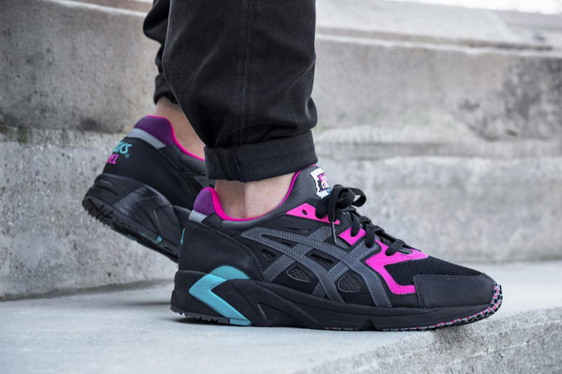 finest selection 42b70 4aeb9 ASICS Brings Back 90s Classic GEL-DS Trainer | HYPEBEAST