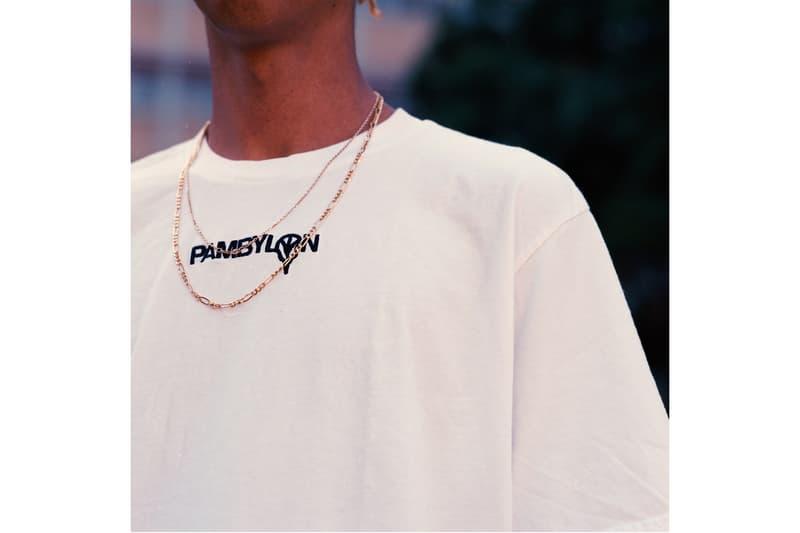 Babylon LA P.A.M. PAMBYLON II Capsule Collaboration Perks & Mini
