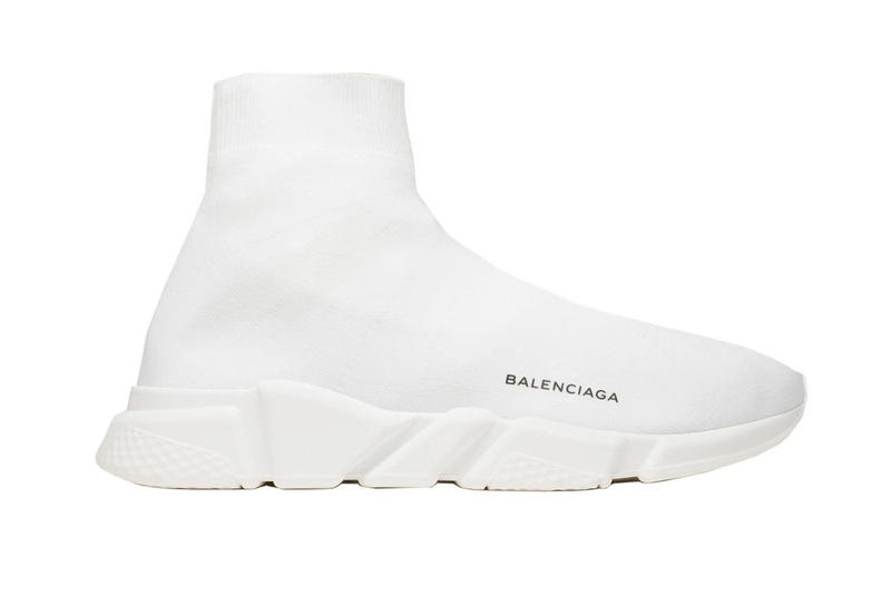 52df236656be Balenciaga 2017 Speed Trainer New Colorways