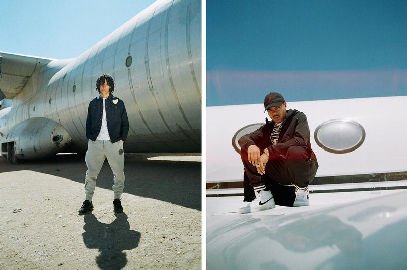 Billionaire Boys Club Europe 2017 Spring/Summer Lookbook