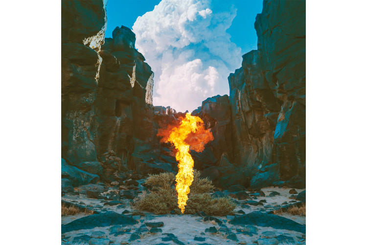 new product 22c04 12e5b Bonobo Releases New Album  Migration
