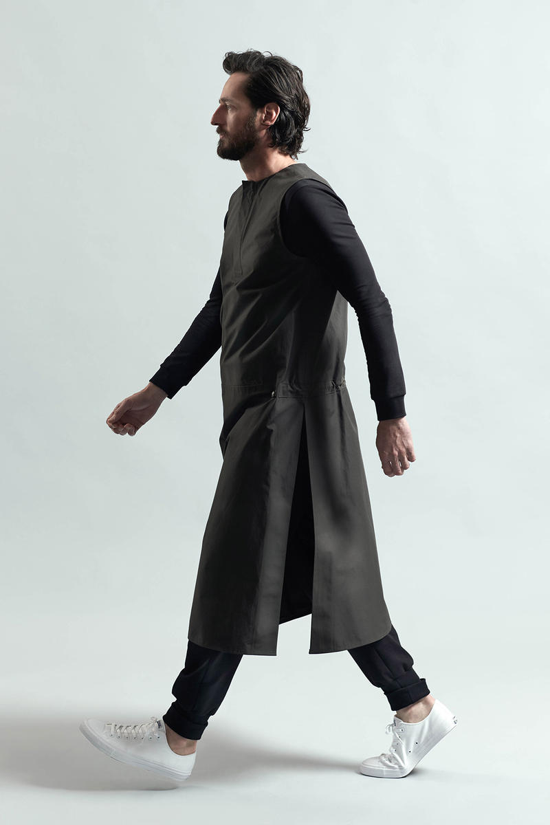 ByBorre Collaboration With the Dominican Order of Preachers Collection Friar's Habit