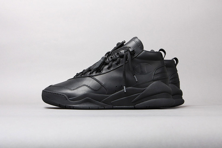2dd3b2628990ed AWOL Atlanta. Italy s Own CASBIA Joins Forces With Champion to Debut a New  Collaborative Silhouette