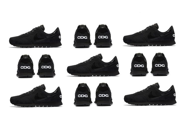 e840d472c6b92 COMME des GARÇONS   Nike Released Another Collaboration