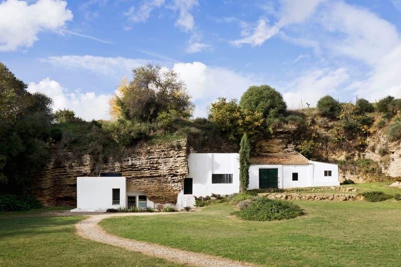 UMMO Estudio House Cave in Córdoba, Spain | HYPEBEAST