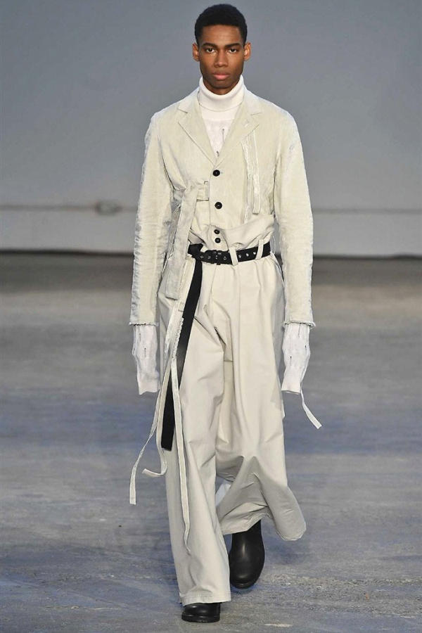 Damir Doma 2017 Fall Winter Collection