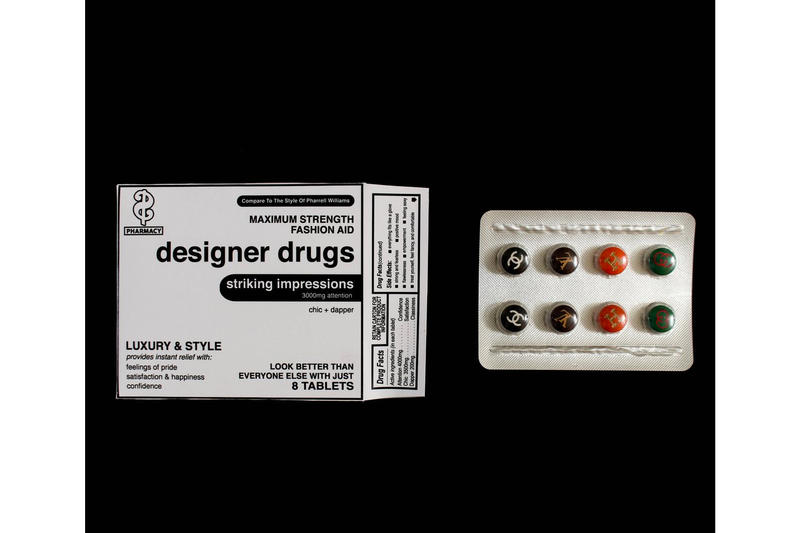 "Daniel Allen Cohen Drug-Themed ""Score"" Artwork Collection"
