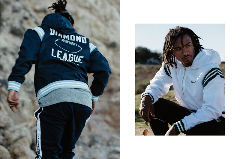 Diamond Supply Co. 2017 Spring/Summer Collection
