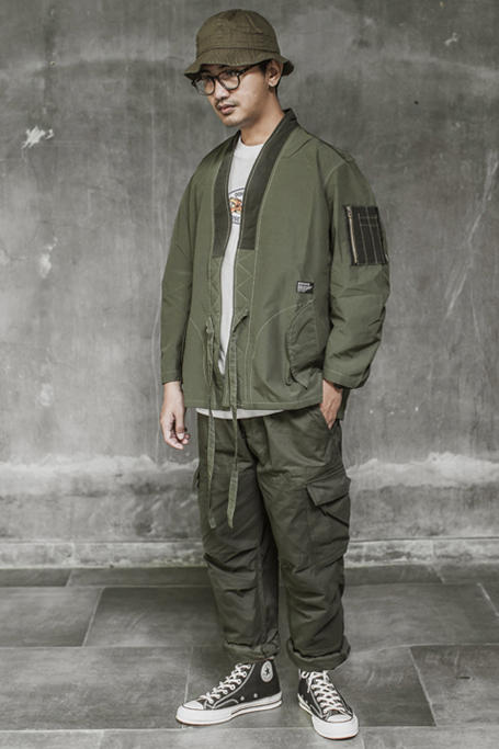 asian-military-wear