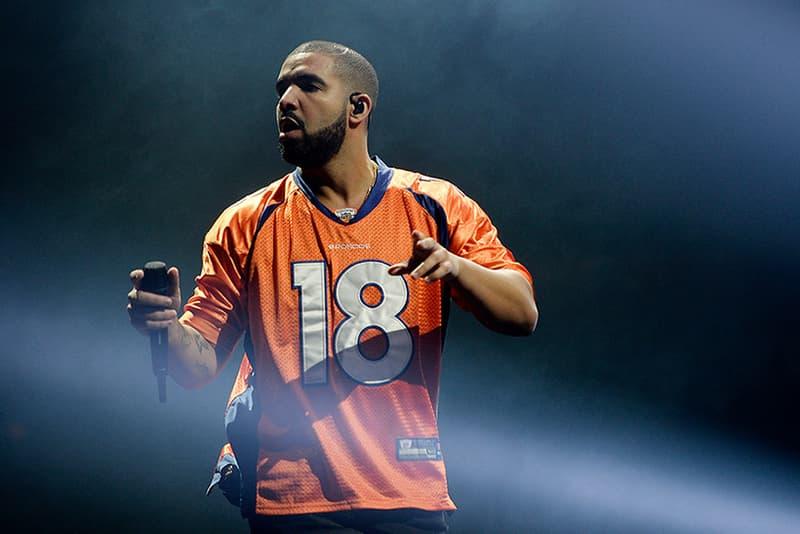 Drake 'Boy Meets World' Tour