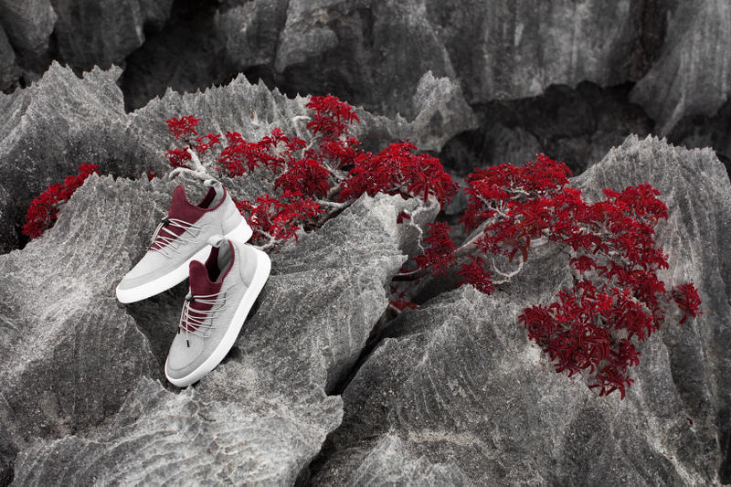 Filling Pieces LET US CREATE 2017 Spring Summer