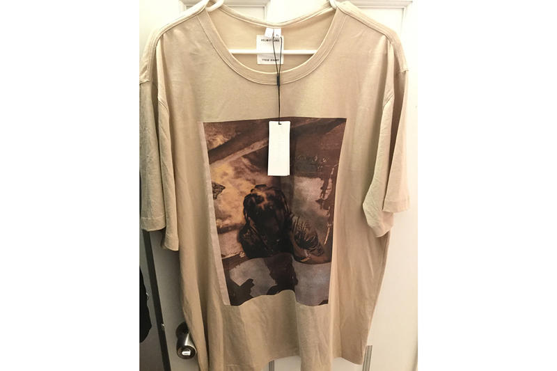 2776fbc3f805 Here's a First Look at Travis Scott's Helmut Lang Collaboration ...