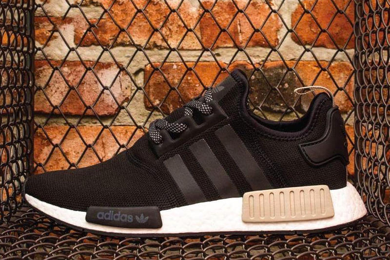 Foot Locker Australia Exclusive Adidas NMD R1  9f25a319f