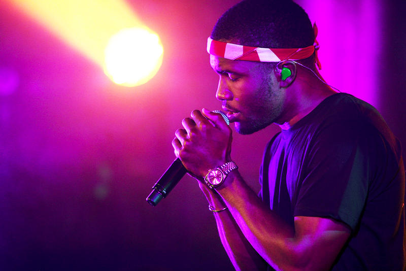 "Frank Ocean's Mom Wants Kim Burrell Removed From ""Godspeed"" Homophobic"