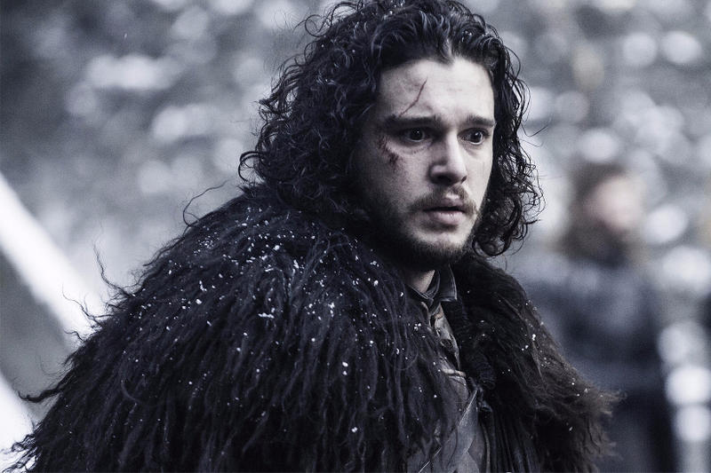 'Game of Thrones' Spinoff Is A Possibility